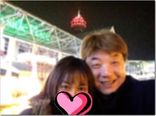 フミちゃんと1日遅れのクリスマスデート〜☆inベイサイドプレイス博多