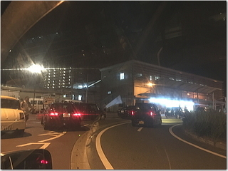 ポケモンGOマジすげぇ!深夜の駅にポケモンユーザー達が!?