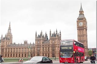 イギリスのロンドン在住の読者さんからのお便り〜♪