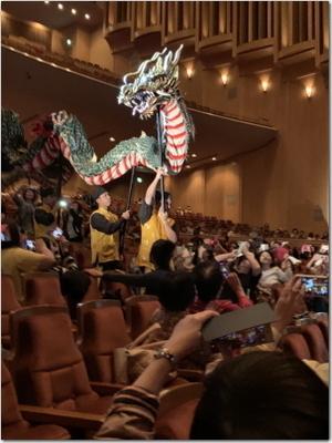 長崎くんちで有名な「龍踊」を目の前で!&子育てには抱っこが重要☆九州地区母子寡婦福祉研修大会2日目!!