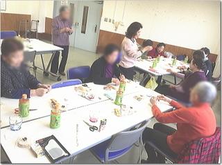 災害時に備えての物作り講座☆飯塚市母子寡婦福祉会♪