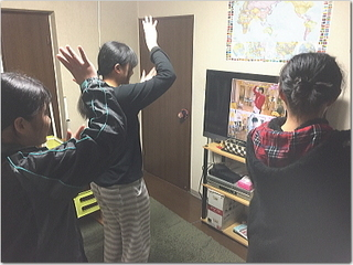 熱意家、今度「恋ダンス」踊ります!!w猛特訓中☆(;T∇T)ハァハァ。。。
