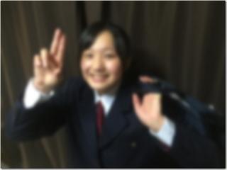 長女さくらんぼ(高1)の近況☆