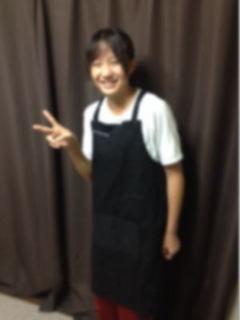 さくらんぼの職場体験記!?