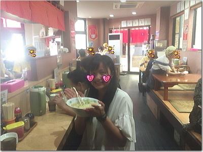 """""""戸畑ちゃんぽん""""!?北九州市戸畑区の名物だと!?どんなちゃんぽんなんだ!?写真とレビュー大公開☆"""